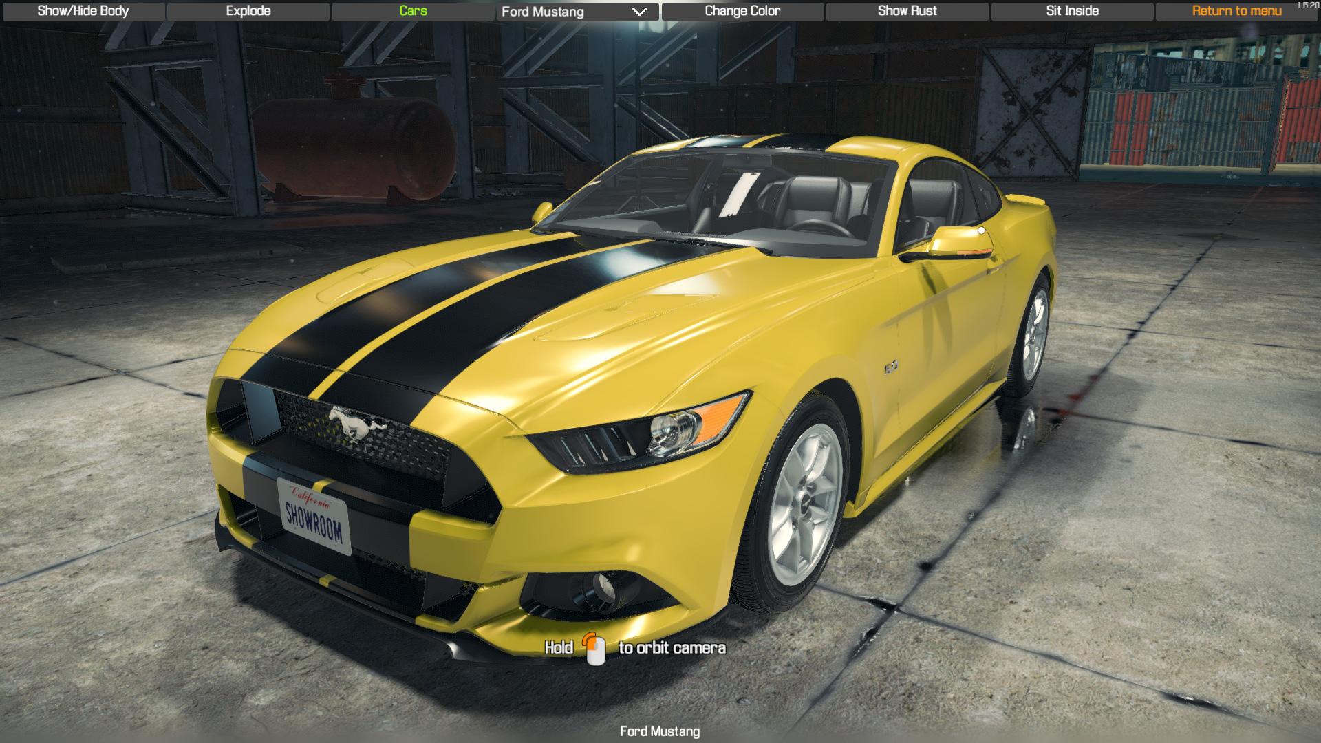 Playway Car Mechanic Simulator 2018 X1 Ps4